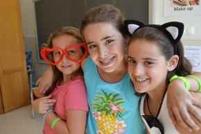 Summer School Kids3