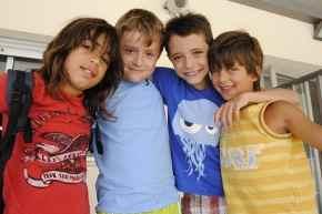 Summer School Kids2