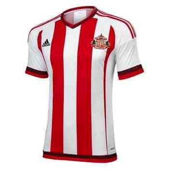 Camiseta Sunderland Oficial