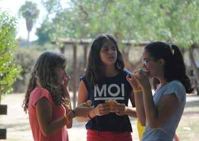 Campamento Charlie Farm Actividades Verano