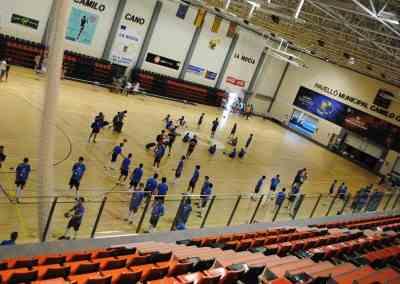 Presentacion Campus Futbol Sunderland 2014