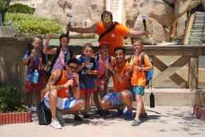 Excursiones campamento ingles