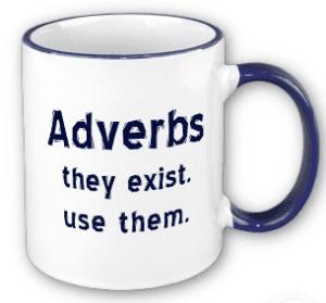 Adverbios en Inglés.