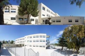 Colegio Manuel Bru