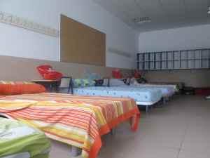 Alojamiento Residencia Campus de Fútbol