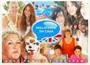 Curso con Familias Britanicas