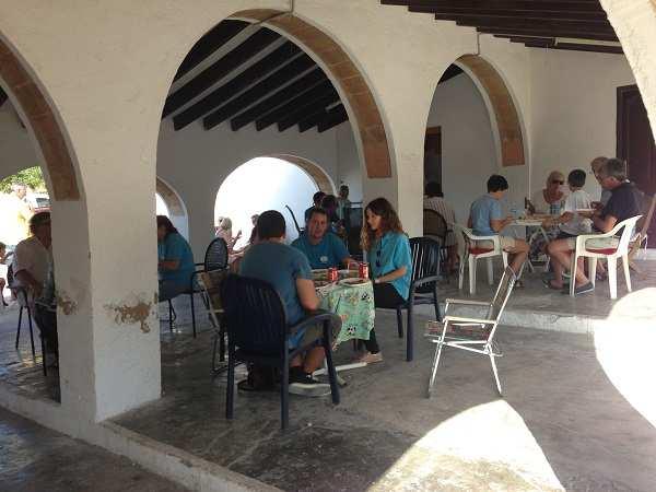 paella day en Calpe