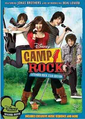 Las mejores películas de campamento