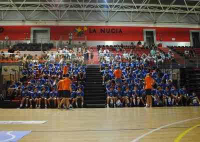 Campus Futbol ingles Sunderland 2014