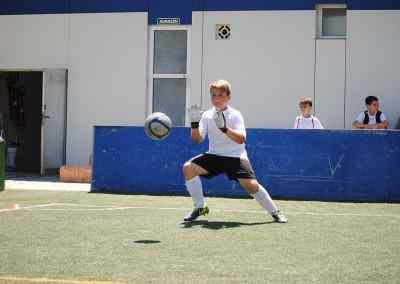 Entrenamientos especificos de futbol en ingles