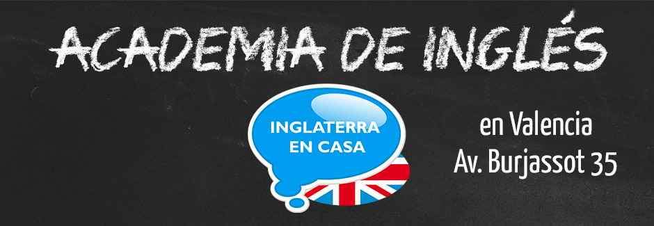 aprender inglés valencia