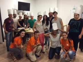 actividades en inglés - clases de cocina en inglés