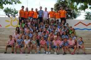 Campamentos verano en ingles