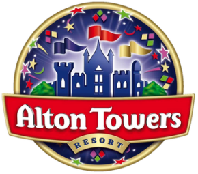 Alton Towers parque temático