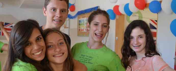 curso de verano para adolescentes