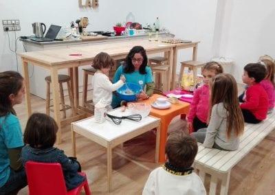 Inglés para niños (2)