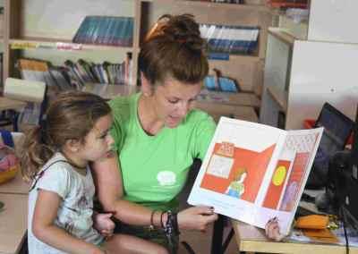 Escuela de ingles en Verano 2015
