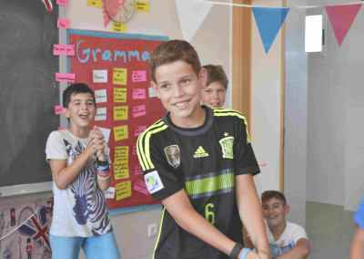 Recibimos a nuevos alumnos en Benissa