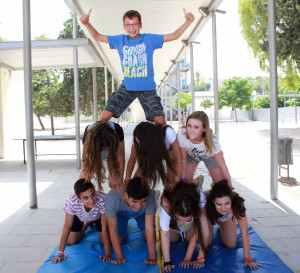 Actividades Summer School en Verano