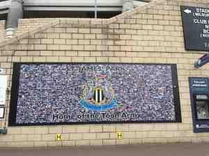 Visita Reino Unido Becados Sunderland