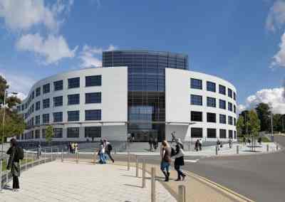 2.exterior campus_Londres