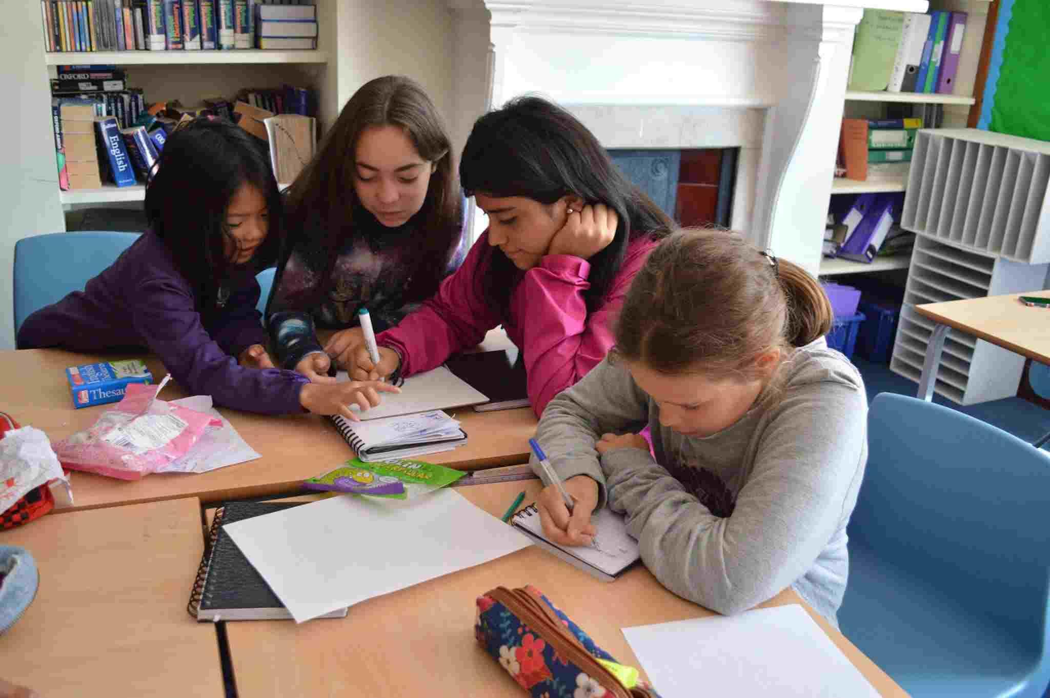 Curso de inglés en Londres - Aprender inglés en inglaterra