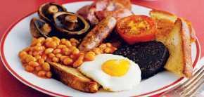 english breakfast desayuno ingles
