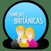 Campamento con familias inglesas en España