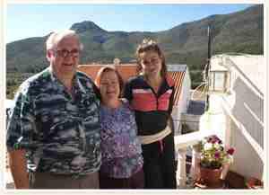 Aprender inglés en un curso intensivo en Alicante provincia