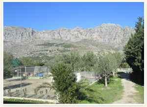 Campamentos en inglés España - Granja Escuela baladre