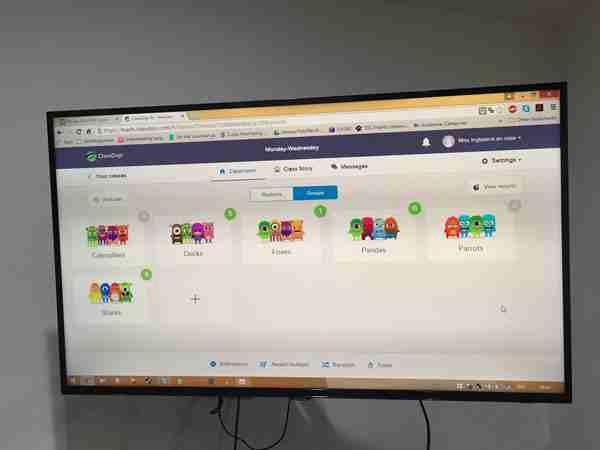 Modernas aplicaciones multimedia