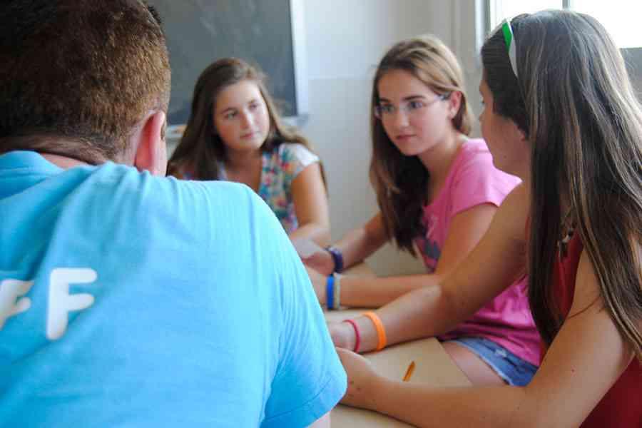 Estancias en inglés para colegios