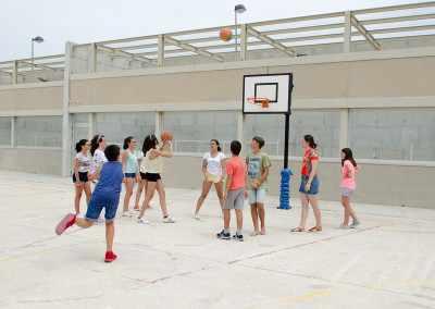 actividades en grupo