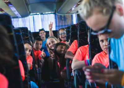 Alumnos de la summer school Benissa