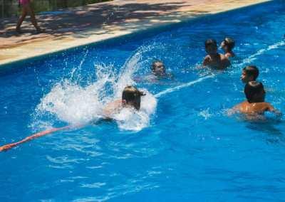 Campamento estival de inglés en Benissa