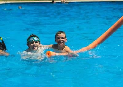 summer school de benissa 2014