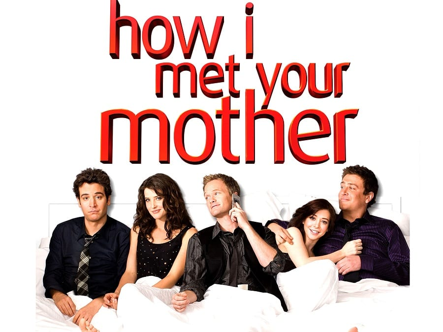 How I met your mother aprender inglés americano