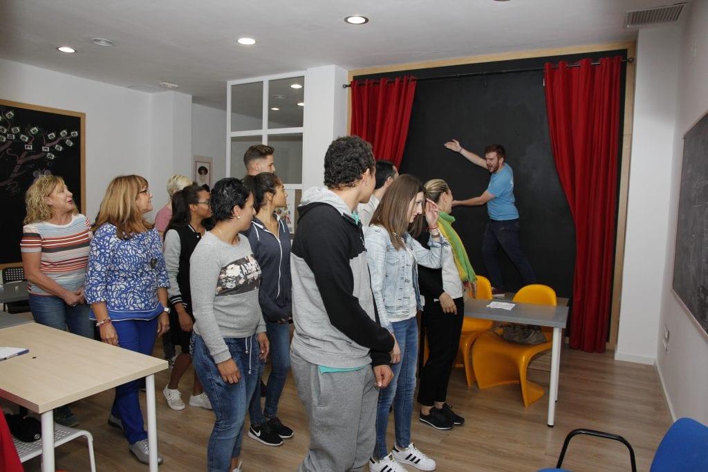 Cursos para aprender inglés en Inglaterra en Casa.