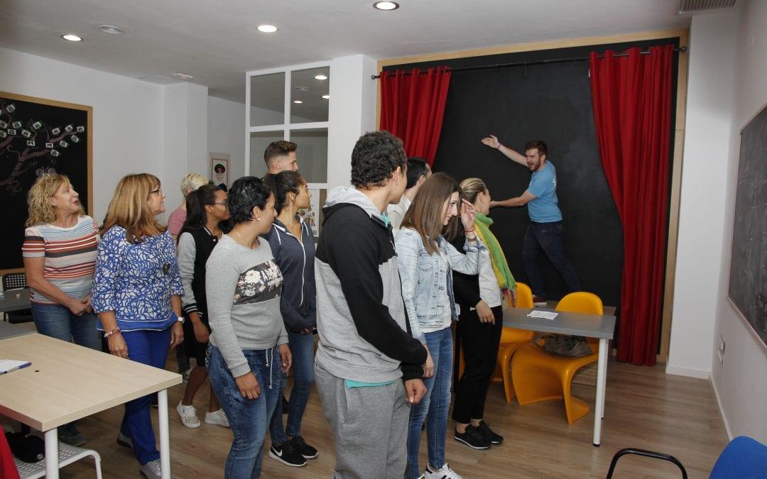 Por qué escoger cursos de inglés nativo impartidos por profesores locales