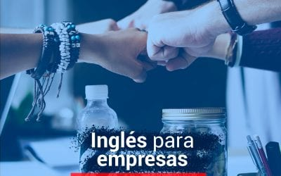 Las claves en la formación de inglés para empresas