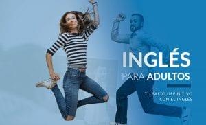 Inglés para adultos