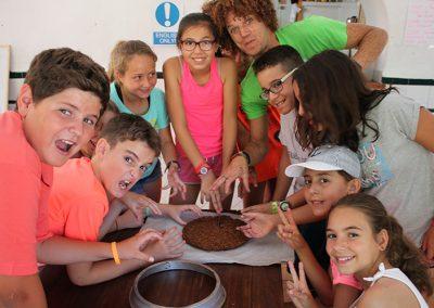 Campamento verano en inglés - Segorbe Mystery Camp