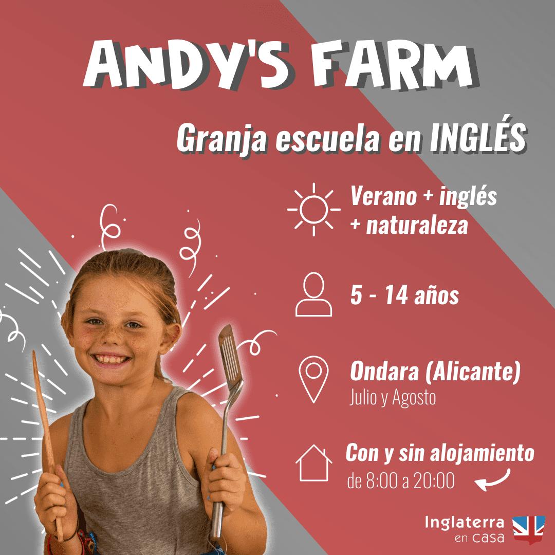 Andy's Farm