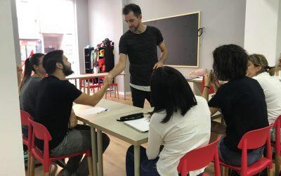 Cómo bonificar los cursos por la Tripartita para formar a tus empleados en inglés