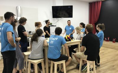Inglés para adultos en Valencia · Mislata