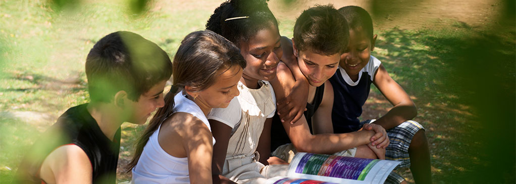 Campamentos de verano en inglés en Comunidad Valenciana