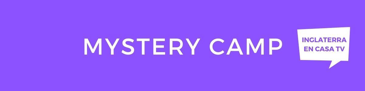 Mystery - Inglaterra en Casa Tv
