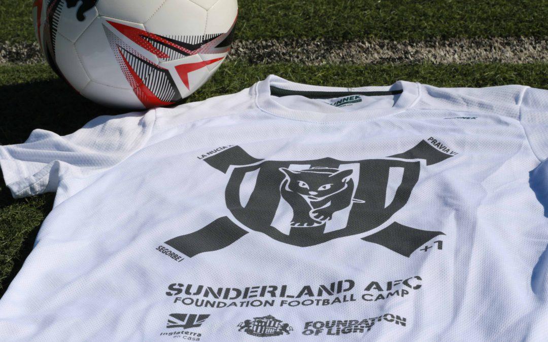 EL CAMPUS DEL SUNDERLAND AFC EN SEGORBE LLEGA PARA QUEDARSE